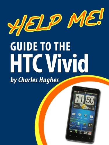 help me guide to the htc vivid step by step user guide for the htc rh amazon com Easy User Guide for HTC Easy User Guide for HTC