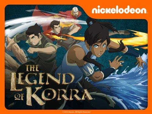 Amazon.com: The Legend of Korra Book 1: Amazon Digital