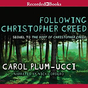 Following Christopher Creed Audiobook