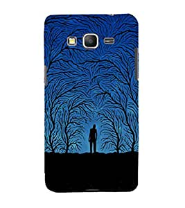 printtech Back Case Cover for Samsung Galaxy Grand Prime G530H/G531F/G5308W/G5306W/G5309W