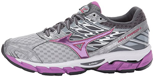 Pictures of Mizuno Women's Wave Paradox 4 Running Shoes 6.5 M US 5