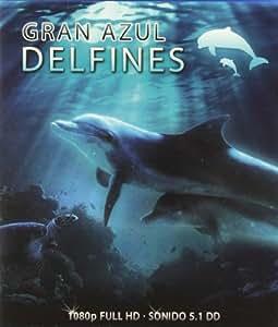 Delfines (Suevia) [Blu-ray]