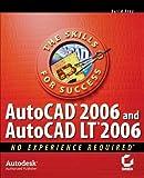 AutoCAD2006 and AutoCADLT 2006, David Frey, 0782144144