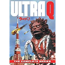Ultra Q: The Complete Series (2013)