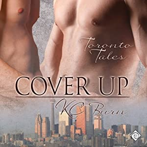 Cover Up | Livre audio