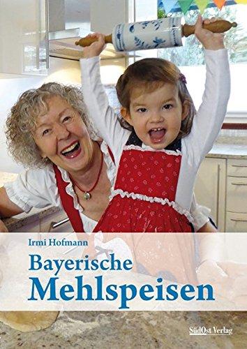 Bayerische Mehlspeisen