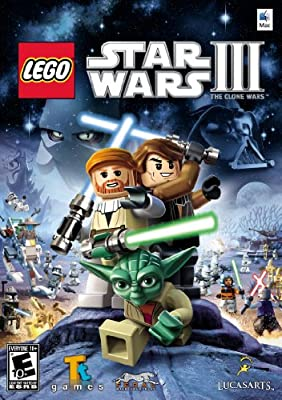 LEGO Star Wars III: The Clone Wars [Download]