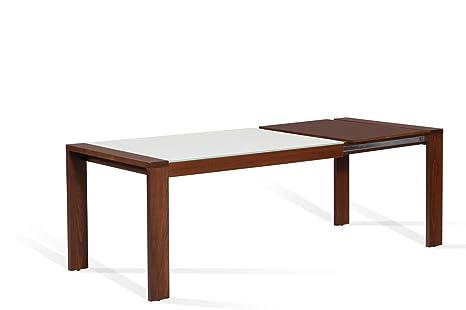 Tavolo Design In Legno : L tavolo design moderno cucina salotto soggiorno sala casa