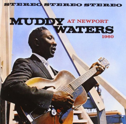 Muddy Waters Slide Guitar - 4
