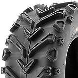 SunF A041 Mud Trail ATV/UTV Tire 24x10-11, 6-PR
