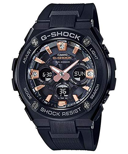 Casio G-Shock GST-S310BDD-1A Special Color Models Watch