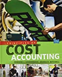 img - for Bundle: Principles of Cost Accounting, 17th + LMS Integrated for CengageNOW , 1 term Access Code book / textbook / text book