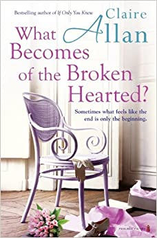 Book What Becomes of the Broken Hearted?