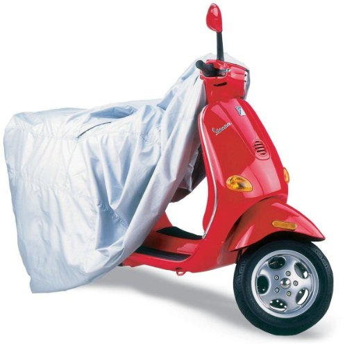 Nelson-Rigg Scooter Cover - Large SC-800-03-LG - Nelson Rigg Scooter