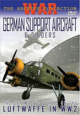 German Support Aircraft