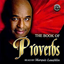 The Book of Proverbs (English Standard Version)