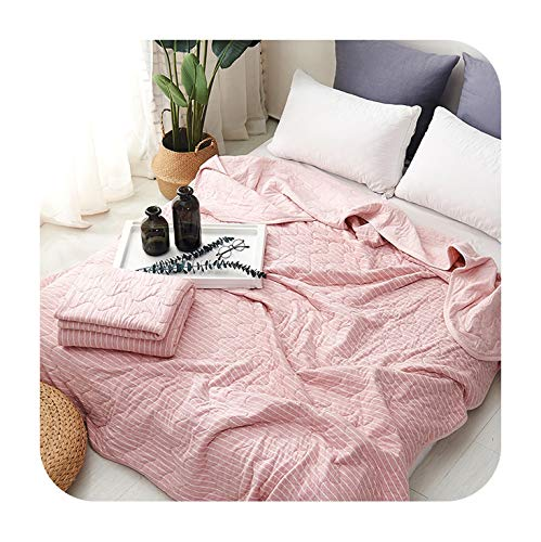 230 Br Covers - Barry-Story Beddings 1pc Egyptian Cotton Pure Lattice Summer Blanket Air Conditioning Quilt 4 Size Suitable for Children Adult Free #/,200x230cm 1800g,-Br-3-phenylethylamino