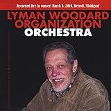 Lyman Woodard Organization Orchestra