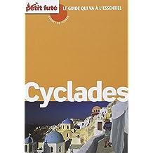 CYCLADES 2015