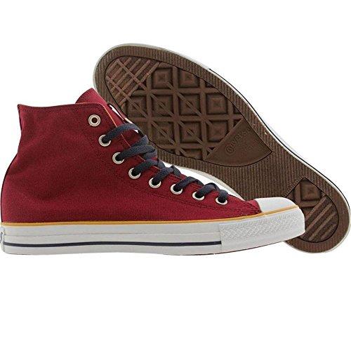 Converse Chuck Taylor All Star Unisex Flip Hi Cranberry Amber Marine 1t186