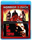The Devil's Rejects / House of 1000 Corpses (Horror Two-Pack) [Blu-ray] by Lions Gate