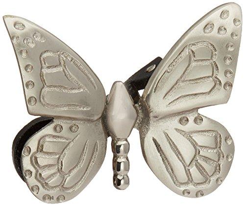 Michael Healy Designs Monarch Butterfly Doorbell Ringer -...