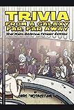 Trivia from a Galaxy Far, Far Away: Star Wars: Original Trilogy Edition