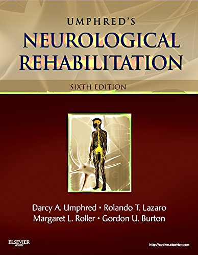 Neurological Rehabilitation (Umphreds Neurological Rehabilitation) Pdf