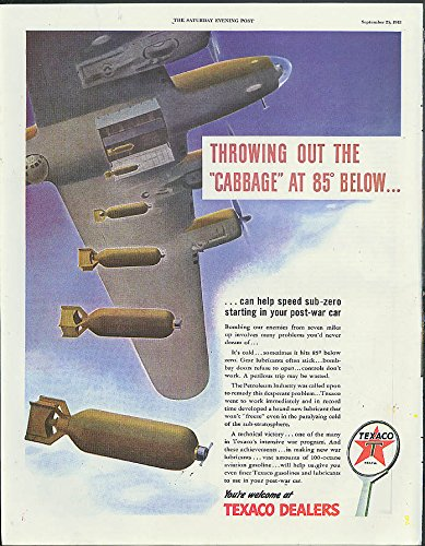 b-17-throwing-out-cabbage-at-85-below-texaco-lubricants-ad-1944-bombing