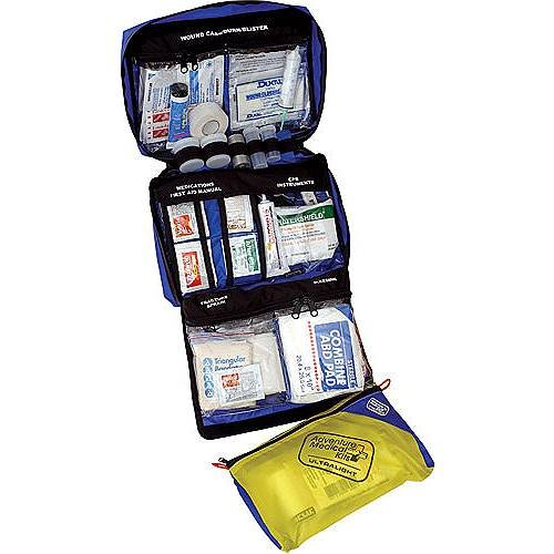 Adventure Medical Kits Comprehensive Kit by Adventure Medical Kits
