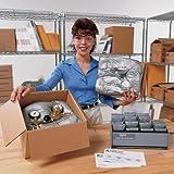 BOXIQW31 - BOX Foam Warmer Unit