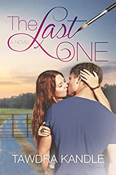 The Last One (A Small Town Georgia Romance) (The One Trilogy Book 1) by [Kandle, Tawdra]