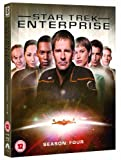 Star Trek - Enterprise: Season 4 [Blu-ray] [Region Free]