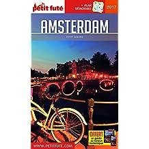 AMSTERDAM 2017 + PLAN DÉTACHABLE