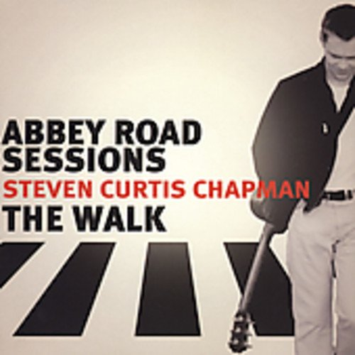 Abbey Road Sessions/The Walk Album Cover