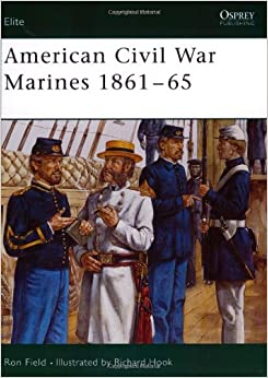 ``REPACK`` American Civil War Marines 1861–65 (Elite). Grants ideales trial Obtenga alambre