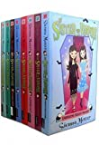 download ebook my sister the vampire pack, 12 books, rrp £71.88 (love bites; revamped; take two; vampalicious; date with destiny; flying solo; stake out; twin spins; fangtastic; lucky break; star style; switched). pdf epub