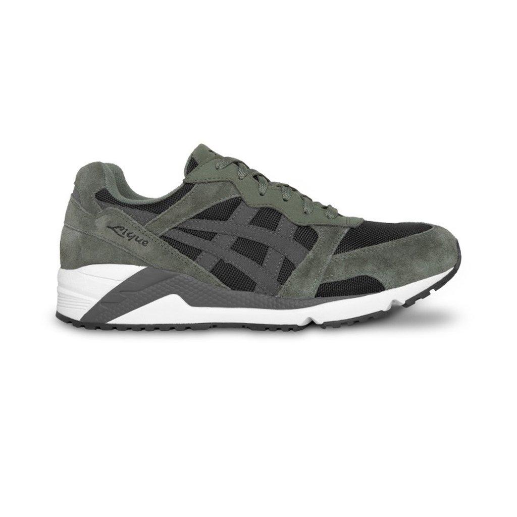 7c924049 ASICS Gel-Lique Men   Black/Dark Grey (H6K0L-9095)
