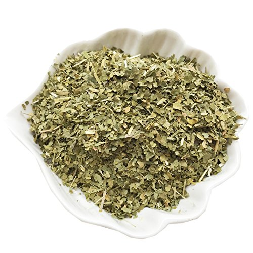 PEPPERLONELY 1 oz Organic Kosher Certified Botanical Dried Edible Passion Flowers C/S
