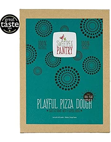 price96,40€. Sweetpea Pantry La Pizza Integral Mezcla La Masa ...