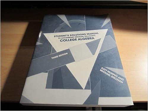 Algebra | Free pdf library books download!