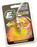 E3 Spark Plug E3.36 Powersports Spark Plug, Pack of 1