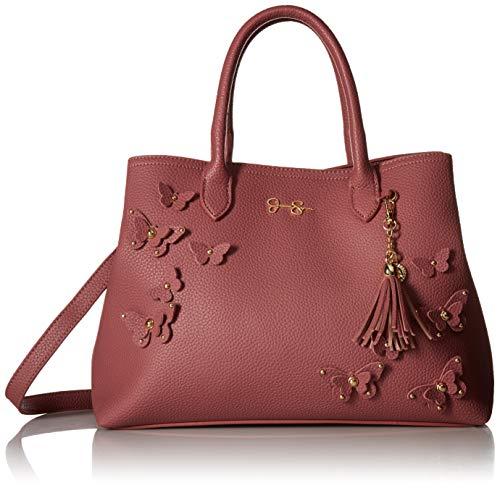 Jessica Simpson Pink Handbag - 6
