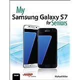 My Samsung Galaxy S7 for Seniors (My...) (English Edition)