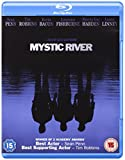 Mystic River [Blu-ray] [2003] [Region Free]