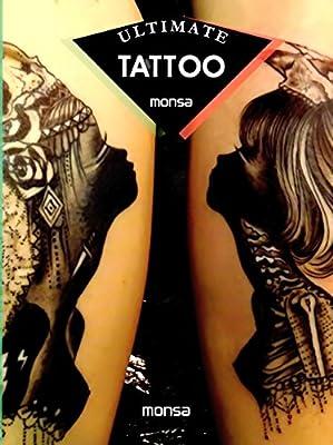 Ultimate Tattoo: Amazon.es: Instituto Monsa de Ediciones S.A.: Libros