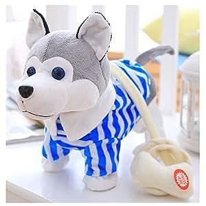 Amazon.com: URAKUTOYS Walk with a stuffed toy lead of