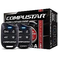 Compustar CS720-A Alarm & Keyless Entry CS720A from 1800 Wholsale Direct