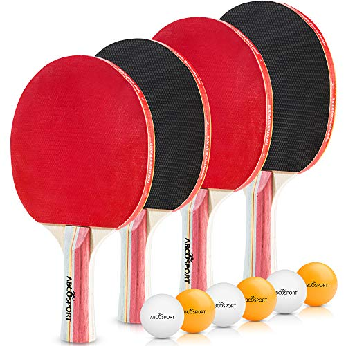 Table Tennis & Ping Pong Set - P...