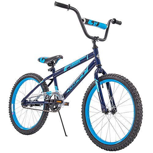Huffy Boys Pro Thunder 20 - Inch Bike (Best Stunt Scooter For 12 Year Old)
